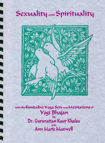 Sexuality and Spirituality- manual av Gururattan Kaur