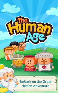 The Human Age- screenshot thumbnail