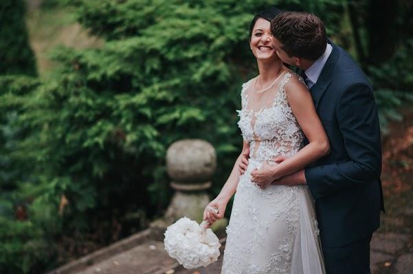 Wedding photographer Bedő Andor (bedoandor). Photo of 23.09.2017
