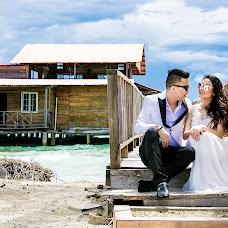 Fotógrafo de bodas David Chen chung (foreverproducti). Foto del 20.10.2017