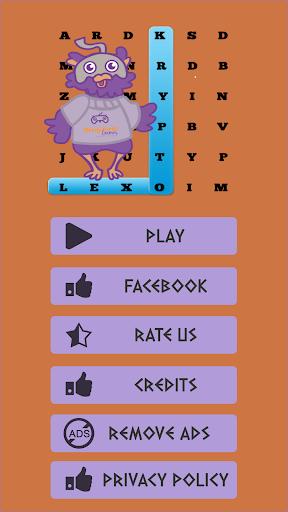 Kryptolexo  screenshots 1