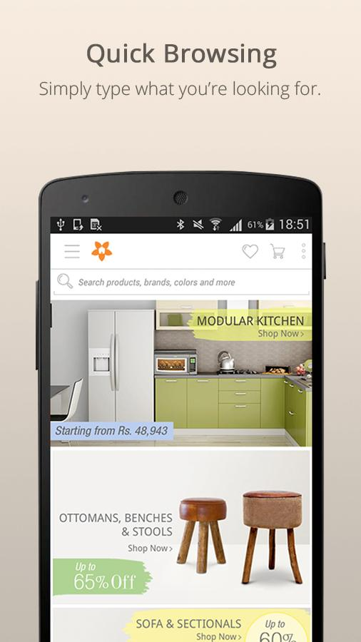 Fabfurnish Furniture Store Android Apps On Google Play