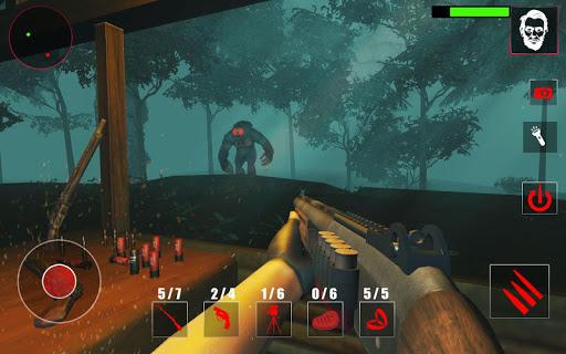 Bigfoot Hunting 1.2.5 screenshots 13