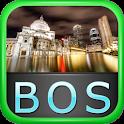 Boston Offline Travel Guide icon