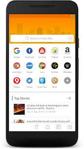 Internet Browser & Explorer Apk  Download For Android 1