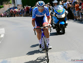 Lourde chute sur le Tour: Terpstra et un ancien maillot jaune, en victimes principales