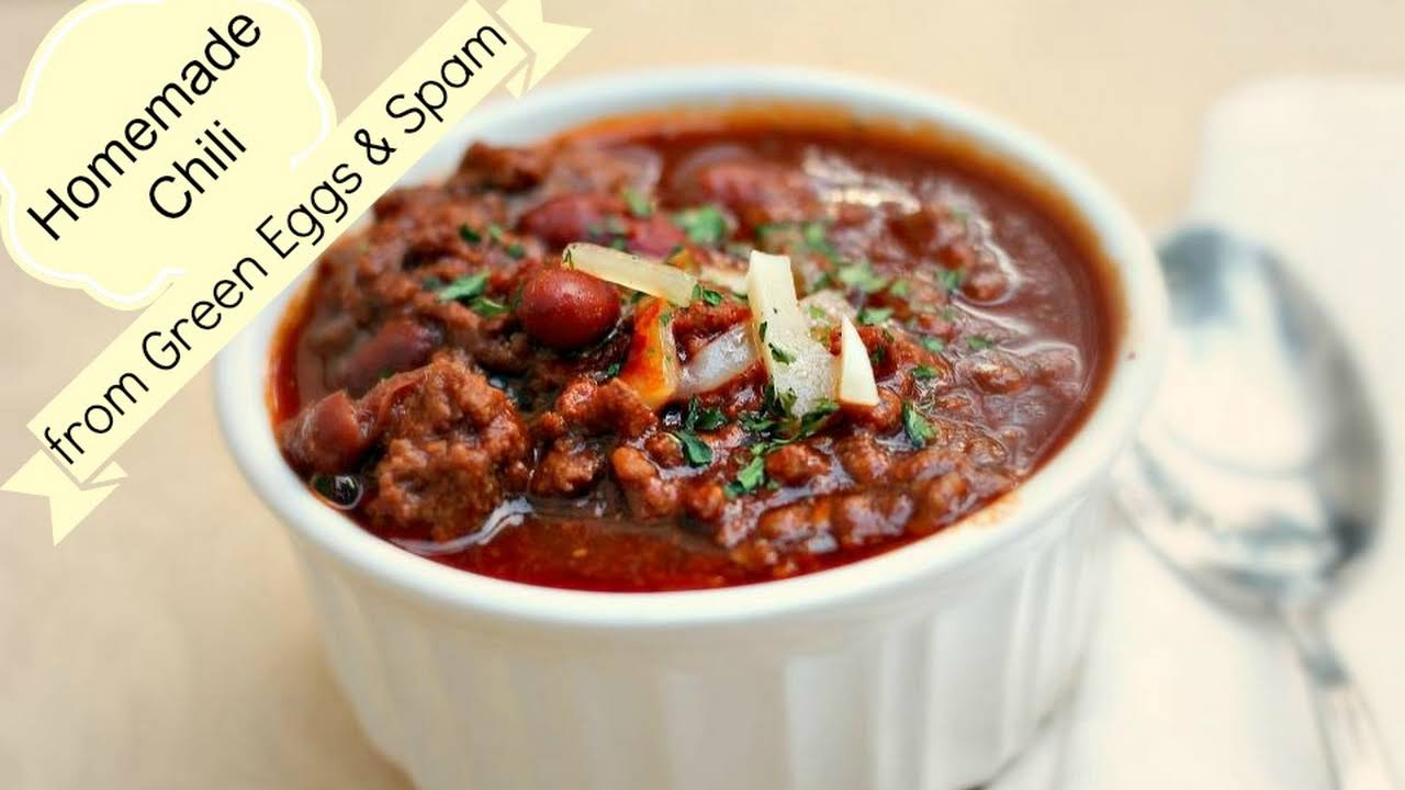 10 Best Homemade Chili With Kidney Beans Recipes Yummly