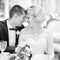 Wedding photographer Olga Barabanova (Olga87). Photo of 22.09.2016