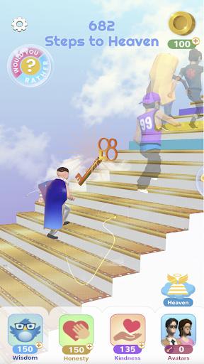 Stairway to Heaven ! screenshots 2