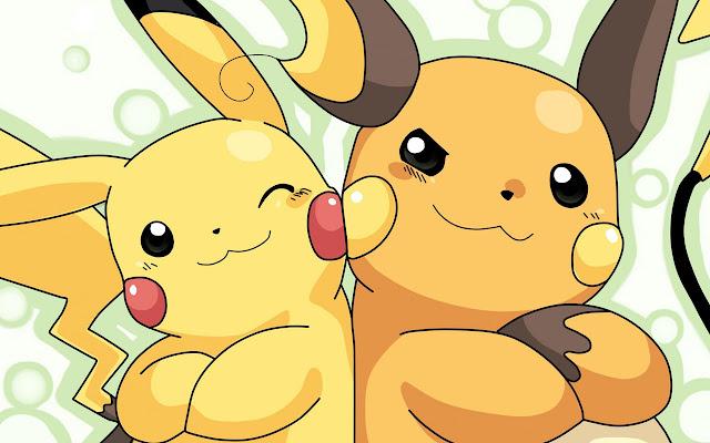 Pokemon Go Collection