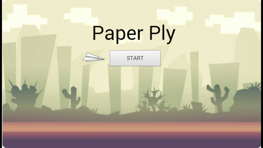 Paper Ply