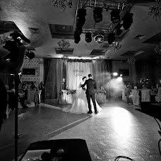 Wedding photographer Viktor Krutickiy (krutitsky). Photo of 03.02.2018