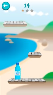 Bottle Flip Countries- screenshot thumbnail