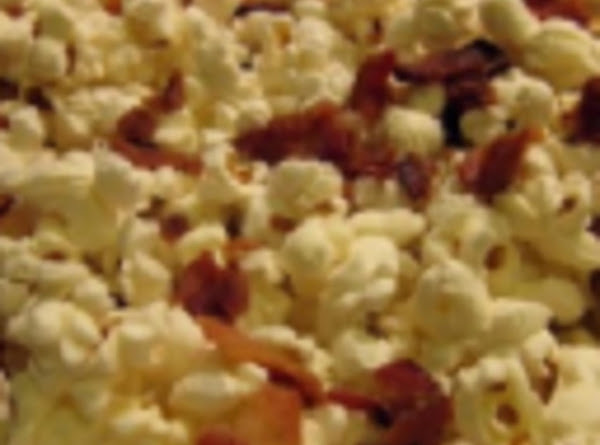 Bacon And Herb Popcorn Recipe