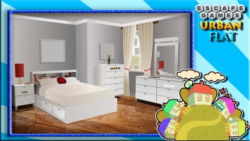 玩解謎App|脱出ゲーム:アーバンフラット免費|APP試玩