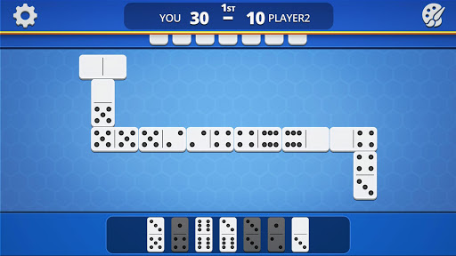 Dominoes - Classic Domino Tile Based Game filehippodl screenshot 22