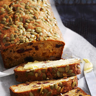 Fruit and Nut Bread.