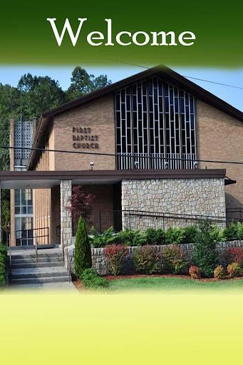 First Baptist Whitesburg