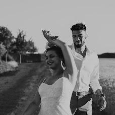 Wedding photographer Guillaume Bicep (Gmove). Photo of 14.04.2019