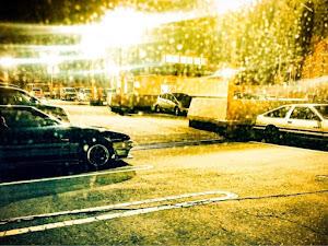 スプリンタートレノ AE86 昭和62年式GT-APEXのカスタム事例画像 F.F.R ざっくぅ(-Aさんの2019年11月30日22:32の投稿