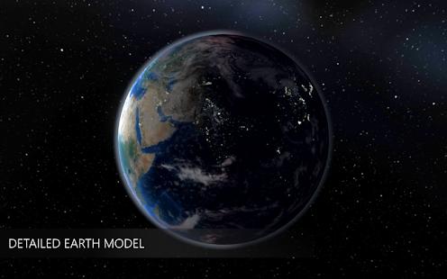Planetarium 2 - Zen Odyssey - náhled