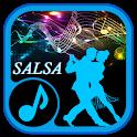 Free Salsa Music icon