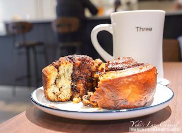 3plus Cafe