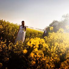 Wedding photographer Marek Śnioch (snioch). Photo of 05.12.2017
