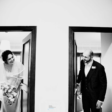 Wedding photographer enzo rampolla (rampolla). Photo of 06.06.2016