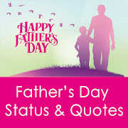 Fathers Day Status Quotes In Hindi To Show Love Apps On Google Play