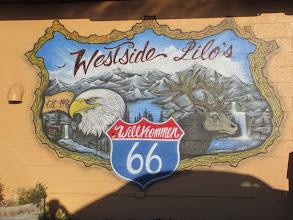 Photo: We had breakfast at Westside Lilo's