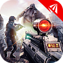 DEAD SHOT: Zombie Shooter FPS 3D icon
