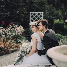 Wedding photographer Marya Poletaeva (poletaem). Photo of 23.08.2018