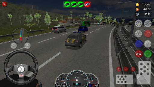 AAG Police Simulator 1.22 screenshots 7