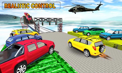 Car Racing Stunt Challenge 1.0 screenshots 10