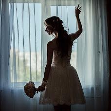 Wedding photographer Roman Bobrov (BobrOff). Photo of 19.01.2015