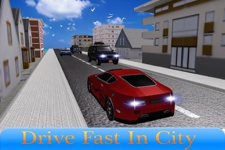 Ultimate Car Driving 2017 screenshot 2