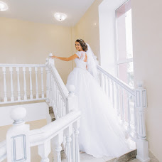 Wedding photographer Sergey Stepin (Stepin). Photo of 13.08.2017