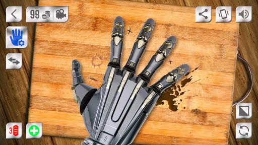 Knife Fingers 1.7 screenshots 5