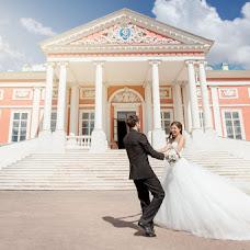 Wedding photographer Nikita Shirokov (nshirokov). Photo of 04.07.2016