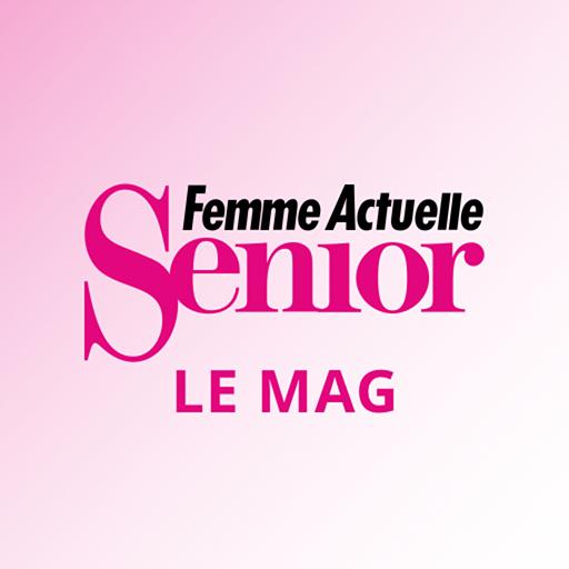 Femme Actuelle Senior le magazine Icon