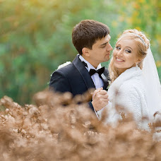 Wedding photographer Mikhail Lyulko (mihalulko). Photo of 28.04.2013