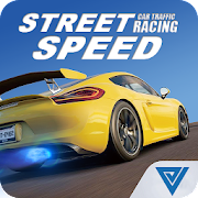Download Street Racing Car Traffic Speed APK for Android Kitkat
