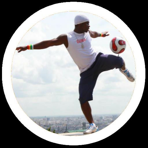 Soccer Tricks 運動 App LOGO-硬是要APP