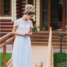 Wedding photographer Oleg Pankratov (pankratoff). Photo of 17.08.2016