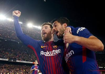 Overschrijdt Barcelona dit seizoen voor het eerst mythische kaap?