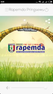 Rapemda Pringsewu - náhled