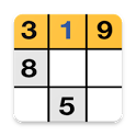PuzzleSudoku icon