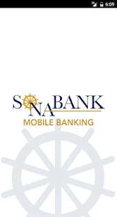 Sonabank Mobile Banking- screenshot thumbnail