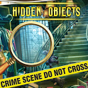 Crime Case : Indian Girl Hidden Object icon
